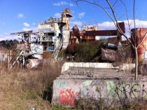 Cement Factory Tallahassee FL