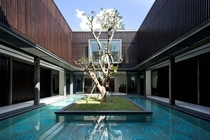 Centennial Tree House Singapore Wallflower Architecture  Design
