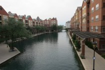 Central Canal - Indianapolis Indiana