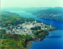 Chalk River Laboratories in Ontario Canada Home to the first nuclear reactor outside the US in  Prior to  the facility once provided  of the worlds supply of medical isotopes and from - it supplied plutonium for the production of US nuclear weapons