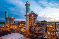 Chana  combined cycle plants to provide Thailand with  megawatts