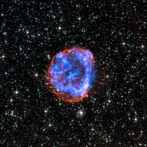 Chandra Celebrates the International Year of Light