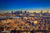 Charlestown Boston -