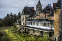 Chateau Astremoine France