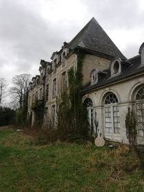 Chateau des singes  France