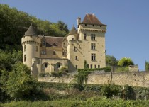 Chateau Malartrie in France