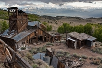 Chemung Mine California Abandoned approximately