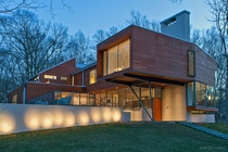 Chicago Atheneum American Architects Award-Winner - Princeton NJ