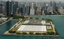 Chicago gives its best location to Jardine Water Purification Plant with the highest capacity in the world
