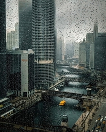Chicago Illinois