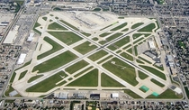 Chicago Midway International Airport The Worlds Busiest Square Mile
