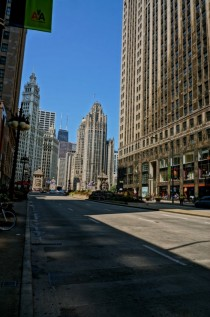 Chicago Streetside