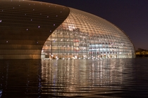 China National Centre for the Performing Arts Beijing