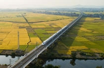 China Railway High-speed