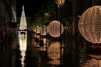 Christmas in Beirut