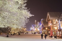 Christmas in Leavenworth WA
