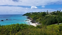 Church Bay Bermuda