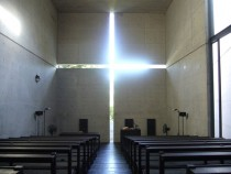 Church of the Light Japan by Tadao Ando
