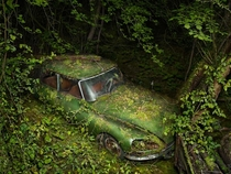 Citroen getting closer to nature