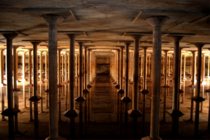 City of Houstons old cistern