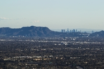 City of Los Angeles and beyond