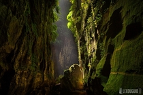 Claustral Canyon Australia Photo by Lee Duguid