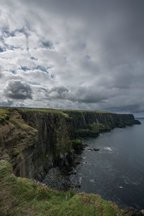 Cliffs of Moher Ireland  x