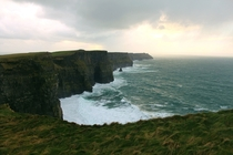 Cliffs Of Moher - The Irish West Coast