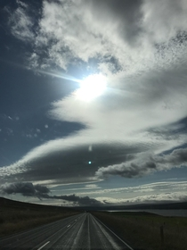 Clouds in Iceland were something special almost everyday of our trip