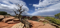 CO national parks were free this week This is Colorado National Monument on Saturday