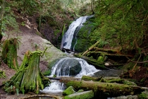 Coal Creek Falls  Issaquah WA