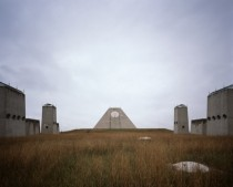 Cold War Era Missile Base in Nekoma ND