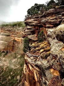 Colorado National Monument Grand Junction Colorado oc X