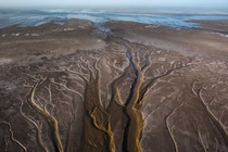 Colorado River delta Photo Peter McBride