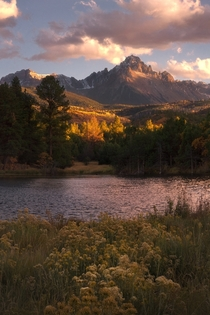 Colorados autumn brings the best scenery in the US
