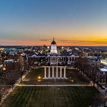 Columbia Missouri
