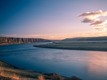 Columbia River Eastern Washington the lesser seen region of the Pacific Northwest