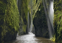 Columbia River Gorge Oregon by Peter Lik x
