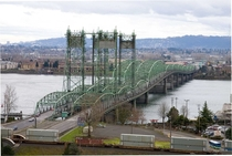 Columbia River Interstate Bridge