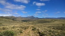 Compassberg South Africa