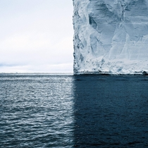 Composition Antarctica