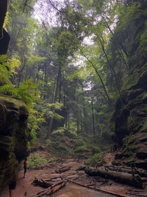 Conkles Hollow Hocking Hills Ohio x