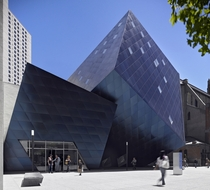 Contemporary Jewish Museum San Francisco
