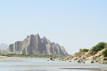 Contrary to popular belief this is too is part of our homely planet- Hingol National Park Balochistan Pakistan