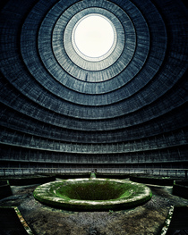 cooling tower  xpost from revilbuildings