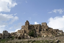 Craco Italy - video and gallery in comments