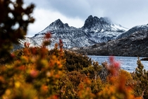 Cradle mountain Launceston Tasmania