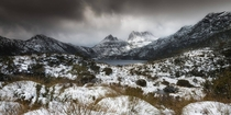 Cradle Mountain TAS By Jason L Stephens Photography  x post rAustraliapics