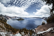 Crater Lake looking tasty