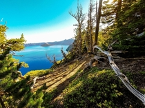 Crater Lake National Park OR